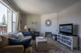 Photo 7: 166 111 TABOR Boulevard in Prince George: Heritage Townhouse for sale (PG City West (Zone 71))  : MLS®# R2442229