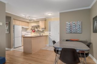 """Photo 5: 303 1617 GRANT Street in Vancouver: Grandview VE Condo for sale in """"Evergreen Place"""" (Vancouver East)  : MLS®# R2232192"""