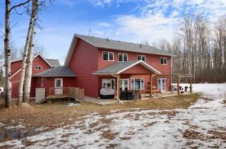 Photo 48: #9 465070 RR 20: Rural Wetaskiwin County House for sale : MLS®# E4234392