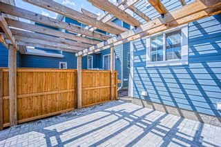 Photo 38: 123 Yorkville Manor SW in Calgary: Yorkville Semi Detached for sale : MLS®# A1126626