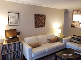 """Photo 6: 301 327 NINTH Street in New Westminster: Uptown NW Condo for sale in """"Kennedy Manor"""" : MLS®# R2334560"""