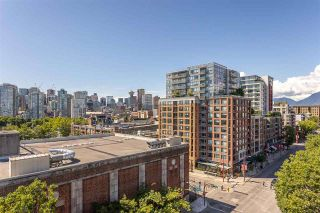 """Photo 24: 901 718 MAIN Street in Vancouver: Strathcona Condo for sale in """"Ginger"""" (Vancouver East)  : MLS®# R2590800"""