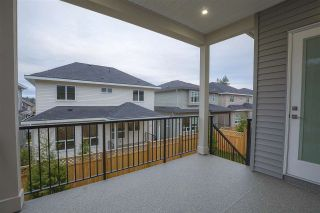 """Photo 2: 14221 61B Avenue in Surrey: Sullivan Station House for sale in """"BELL POINTE"""" : MLS®# R2421881"""