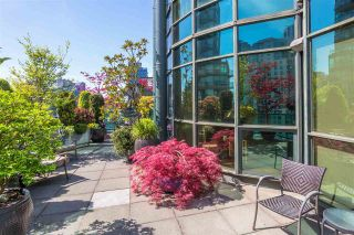 """Photo 29: PH3 555 JERVIS Street in Vancouver: Coal Harbour Condo for sale in """"HARBOURSIDE PARK II"""" (Vancouver West)  : MLS®# R2578170"""