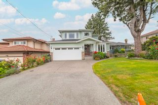 Main Photo: 5007 HARDWICK Street in Burnaby: Greentree Village House for sale (Burnaby South)  : MLS®# R2614614