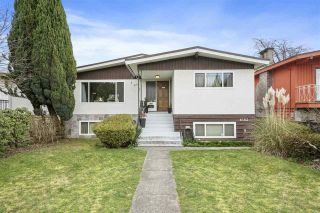 Photo 1: 6180 RUPERT Street in Vancouver: Killarney VE House for sale (Vancouver East)  : MLS®# R2557506