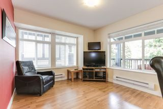 """Photo 10: 8 19448 68 Avenue in Surrey: Clayton Townhouse for sale in """"Nuovo"""" (Cloverdale)  : MLS®# R2368911"""