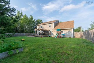 Photo 28: 197 Belle Drive in Meadowvale: 400-Annapolis County Residential for sale (Annapolis Valley)  : MLS®# 202120898
