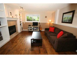 Photo 8: 101 112 34 Street NW in CALGARY: Parkdale Condo for sale (Calgary)  : MLS®# C3576126