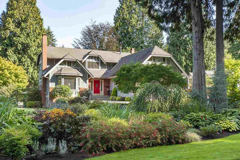 FEATURED LISTING: 1190 HILARY Place North Vancouver
