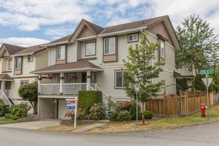 Photo 1: 6655 205A Street in Langley: Willoughby Heights House for sale : MLS®# R2115743