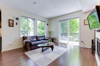 """Photo 4: 110 2418 AVON Place in Port Coquitlam: Riverwood Townhouse for sale in """"LINKS"""" : MLS®# R2583576"""