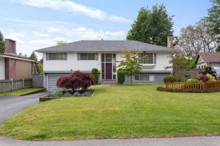 Photo 1: 11941 EVANS Street in Maple Ridge: West Central House for sale : MLS®# R2586792