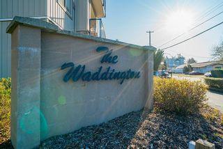 Photo 4: 109 32063 MT WADDINGTON AVENUE in Abbotsford: Abbotsford West Condo for sale : MLS®# R2249050