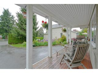 Photo 8: 212 W 23RD Street in North Vancouver: Central Lonsdale House for sale : MLS®# V1008234