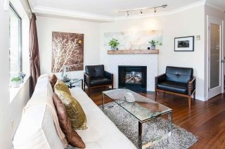 """Photo 7: 4 2151 BANBURY Road in North Vancouver: Deep Cove Townhouse for sale in """"Mariners Cove"""" : MLS®# R2584972"""