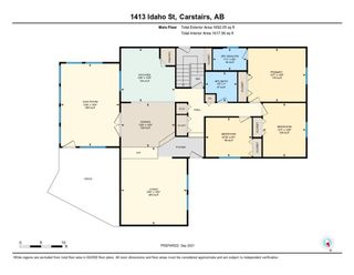 Photo 37: 1413 Idaho Street: Carstairs Detached for sale : MLS®# A1146976
