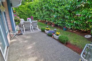 Photo 17: 112 632 Goldstream Ave in VICTORIA: La Fairway Row/Townhouse for sale (Langford)  : MLS®# 818954