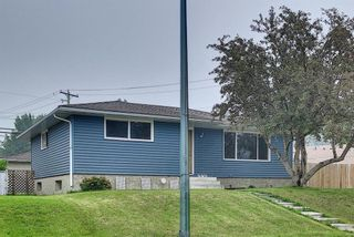 Photo 4: 1936 Matheson Drive NE in Calgary: Mayland Heights Detached for sale : MLS®# A1130969