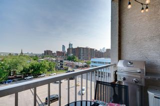 Photo 22: 311 1540 17 Avenue SW in Calgary: Sunalta Apartment for sale : MLS®# A1128304
