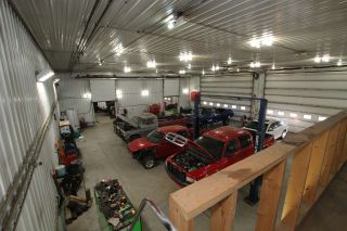 Photo 2: 51019 RGE RD 11: Rural Parkland County Industrial for sale : MLS®# E4234444