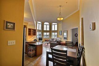 Photo 4: 426 8528 82 Avenue in Edmonton: Zone 18 Condo for sale : MLS®# E4256474