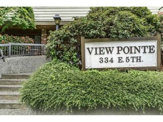 """Photo 2: 105 334 E 5TH Avenue in Vancouver: Mount Pleasant VE Condo for sale in """"VIEW POINTE"""" (Vancouver East)  : MLS®# R2087437"""