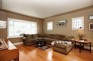 """Photo 2: 1702 7TH Avenue in New Westminster: West End NW House for sale in """"WEST END"""" : MLS®# V997003"""