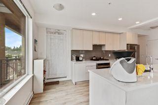 """Photo 4: 404 621 REGAN Avenue in Coquitlam: Coquitlam West Condo for sale in """"SIMON 2"""" : MLS®# R2610540"""