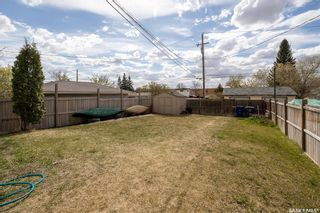 Photo 22: 415 L Avenue North in Saskatoon: Westmount Residential for sale : MLS®# SK869898