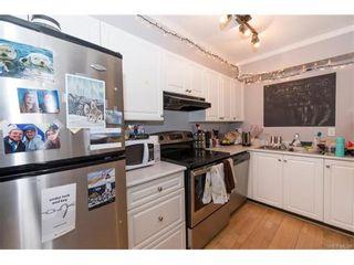 Photo 5: 316 827 North Park St in VICTORIA: Vi Central Park Condo for sale (Victoria)  : MLS®# 748994