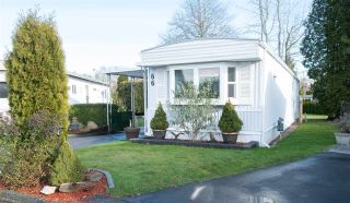 Photo 3: 66 1840 160 Street in Surrey: King George Corridor Manufactured Home for sale (South Surrey White Rock)  : MLS®# R2534834