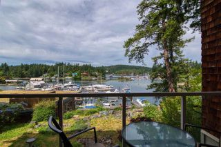 """Photo 6: 18A 12849 LAGOON Road in Pender Harbour: Pender Harbour Egmont Condo for sale in """"THE PAINTED BOAT RESORT & SPA"""" (Sunshine Coast)  : MLS®# R2589363"""