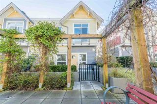 Photo 18: 4897 47A Avenue in Delta: Ladner Elementary Townhouse for sale (Ladner)  : MLS®# R2547144