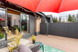"""Photo 17: 112 4001 MT SEYMOUR Parkway in North Vancouver: Dollarton Townhouse for sale in """"The Maples"""" : MLS®# R2563210"""
