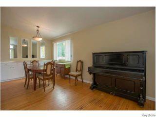 Photo 8: 94 Riverbend Avenue in WINNIPEG: St Vital Residential for sale (South East Winnipeg)  : MLS®# 1531712