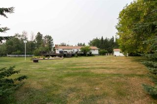 Photo 33: 61 53221 RR 223 (61 Queensdale Pl. S): Rural Strathcona County House for sale : MLS®# E4231999