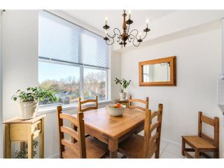"""Photo 12: 709 518 W 14TH Avenue in Vancouver: Fairview VW Condo for sale in """"Pacifica at Cambie Village"""" (Vancouver West)  : MLS®# V1101373"""