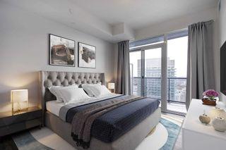 Photo 7: 3701 56 Annie Craig Drive in Toronto: Mimico Condo for lease (Toronto W06)  : MLS®# W4690932