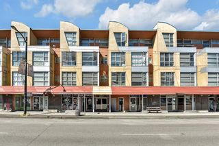 Main Photo: 303 4113 FRASER Street in Vancouver: Fraser VE Condo for sale (Vancouver East)  : MLS®# R2627065