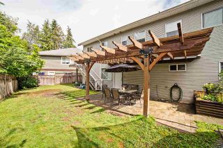 Photo 20: 33648 VERES Terrace in Mission: Mission BC House for sale : MLS®# R2207461