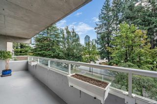 Photo 16: 405 6595 BONSOR Avenue in Burnaby: Metrotown Condo for sale (Burnaby South)  : MLS®# R2619814