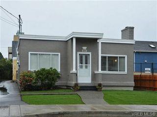 Photo 20: 1111 Caledonia Ave in VICTORIA: Vi Central Park Half Duplex for sale (Victoria)  : MLS®# 708700