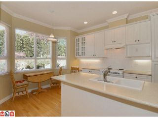 """Photo 5: 46 15055 20TH Avenue in Surrey: Sunnyside Park Surrey Townhouse for sale in """"HIGHGROVE"""" (South Surrey White Rock)  : MLS®# F1110522"""