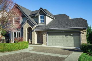 Main Photo: 1535 EAGLE MOUNTAIN Drive in Coquitlam: Westwood Plateau House for sale : MLS®# R2523081