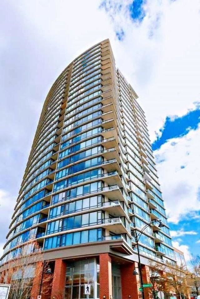 """Main Photo: 2103 110 BREW Street in Port Moody: Port Moody Centre Condo for sale in """"SUTERBROOK"""" : MLS®# R2595919"""