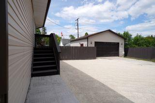Photo 31: 703 4th Street NE in Portage la Prairie: House for sale : MLS®# 202115922
