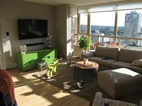Photo 2: 701 - 1290 Burnaby Street in Vancouver: West End VW Condo for sale (Vancouver West)  : MLS®# V1141211