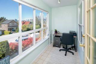 Photo 11: 202 507 E 6TH Avenue in Vancouver: Mount Pleasant VE Condo for sale (Vancouver East)  : MLS®# R2372767