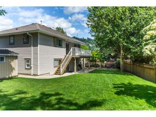 Photo 20: 2647 CHAPMAN Place in Abbotsford: Abbotsford East House for sale : MLS®# R2199445
